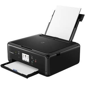 Multifunctionala inkjet Canon Pixma TS6050 A4 Black