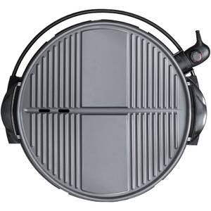 Gratar electric Steba VG 400 2200W negru / rosu