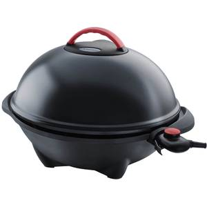 Gratar electric Steba VG 300 2200W negru