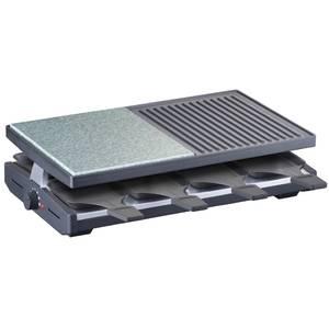 Gratar electric Steba RC 58 1200 W Inox