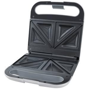 Sandwich-maker Steba SG 16 700W argintiu