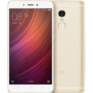 Smartphone Xiaomi Redmi Note 4 32 GB Dual Sim 4G White Gold