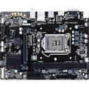 H110M-H Intel LGA 1151 mATX