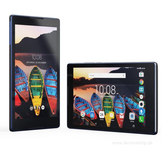 Tableta Ln Tab3 8 Qc 2gb 16gb Wifi Black