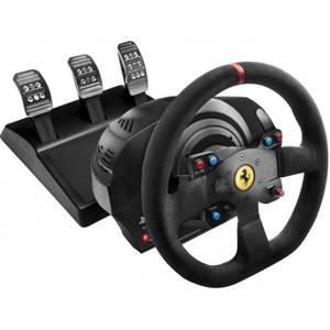 Volan Thrustmaster T300 Ferrari Integral Alcantara Edition (PS3, PS4, PC)