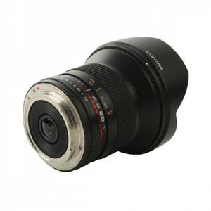 Obiectiv Samyang 10mm f/2.8 montura Micro Four Thirds