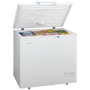 Lada frigorifica HAIER BD-259RAA 259 litri A+ Alba