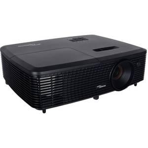 Videoproiector Optoma H114 WXGA Black