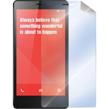 Folie protectie Celly transparenta pentru Xiaomi Redmi 1S