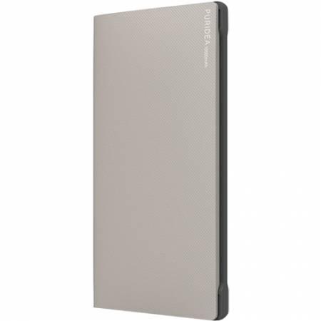 Acumulator extern Kindle Puridea S1 10000mAh USB MicroUSB Lightning Auriu