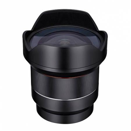 Obiectiv Samyang 14mm f/2.8 AF FE montura Sony E