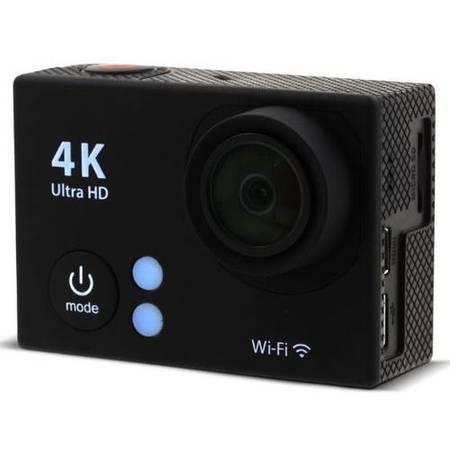 Camera Video de Actiune EKEN H9+ Action camera 4K25 black