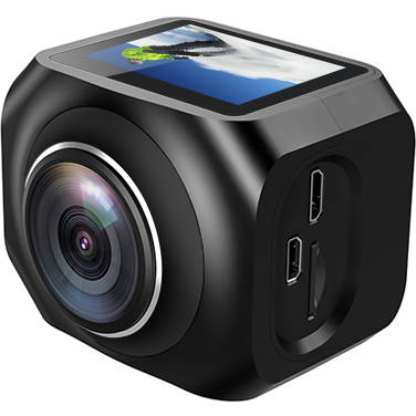 Camera Video de Actiune Eken R360 WiFi