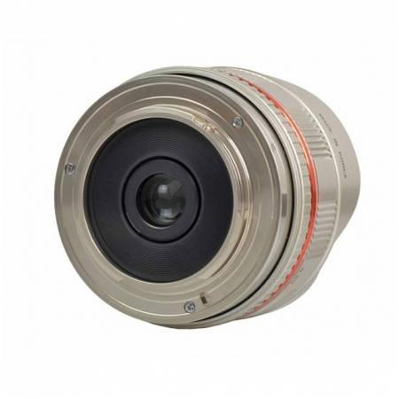 Obiectiv Samyang 7.5mm 1:3.5 UMC Fisheye MFT Silver montura Micro Four Thirds
