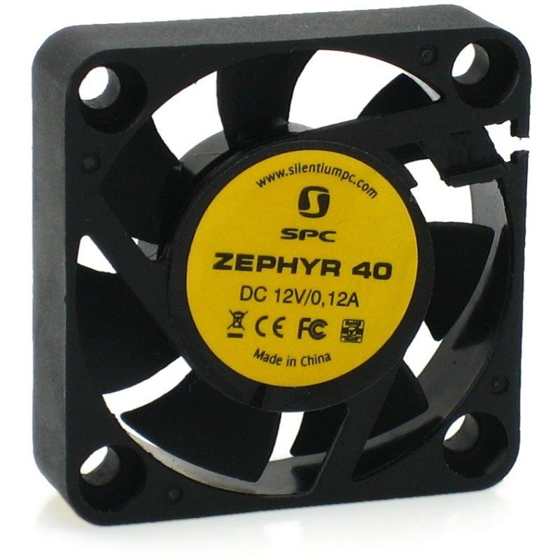 Ventilator Zephyr 40