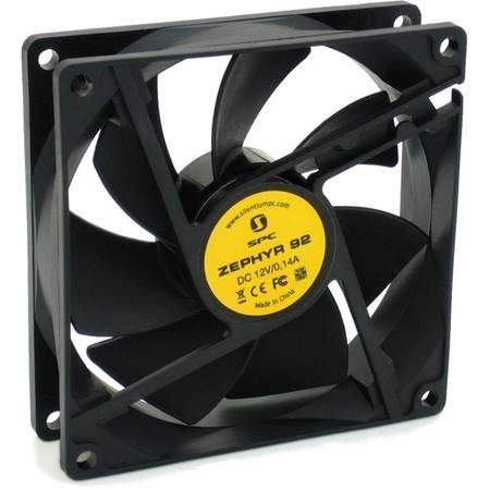 Ventilator Silentium PC Zephyr 92