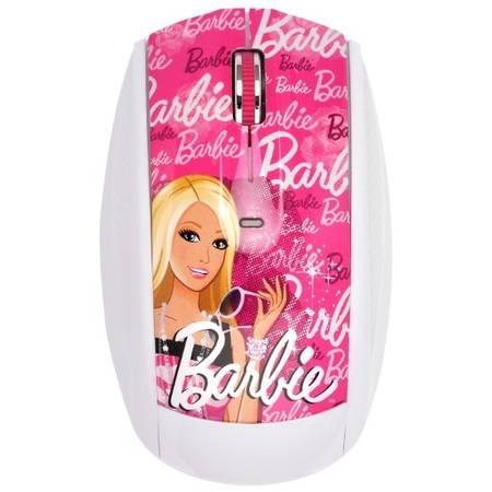 Mouse Modecom MC-619 Art Barbie 2