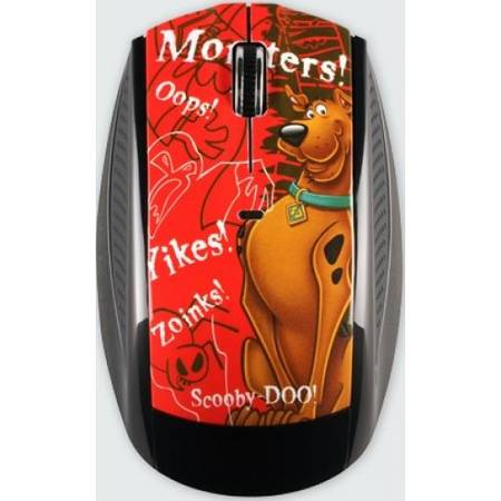 Mouse Modecom MC-619 Art Scooby Doo 1