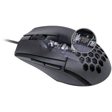 Mouse gaming Thermaltake Tt eSPORTS VENTUS R