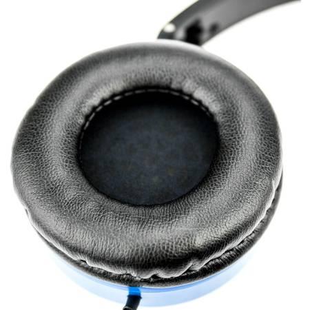 Casti Somic Salar EM520i Deep Blue
