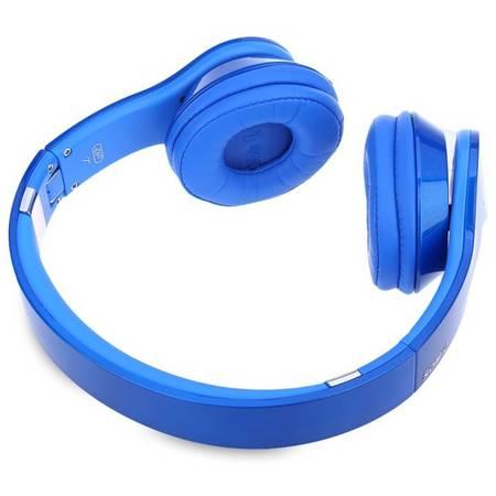 Casti Somic N2 New York Blue