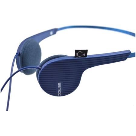 Casti Somic Senicc iC6 Blue
