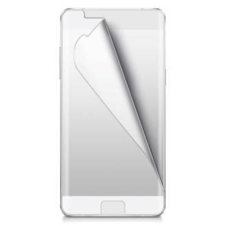 Folie protectie Celly - SCREEN491 -  pentru Galaxy S6 Edge