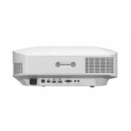 Videoproiector Sony VPL-HW65ES SXRD FHD Alb
