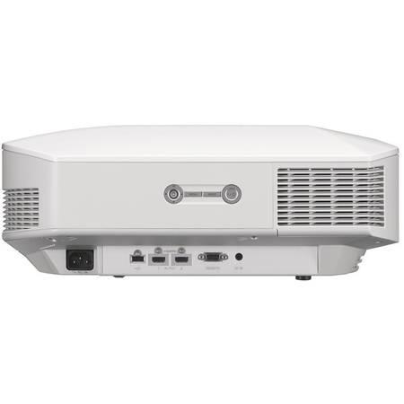 Videoproiector Sony VPL-HW45/W SXRD FHD Alb