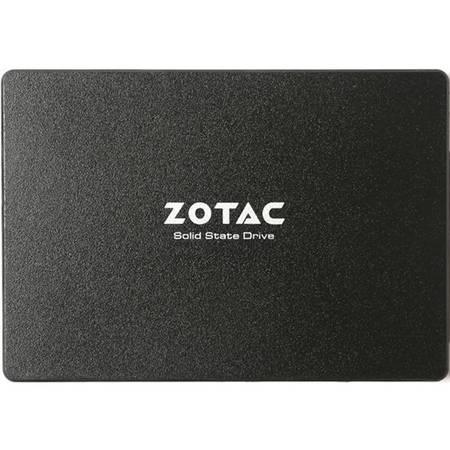 SSD Zotac T400 Series 120GB SATA-III 2.5 inch