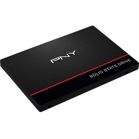 SSD PNY CS1311 Series 120GB SATA-III 2.5 inch