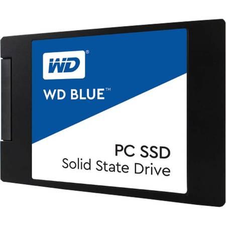 SSD Western Digital Blue Series 500GB SATA-III 2.5 inch
