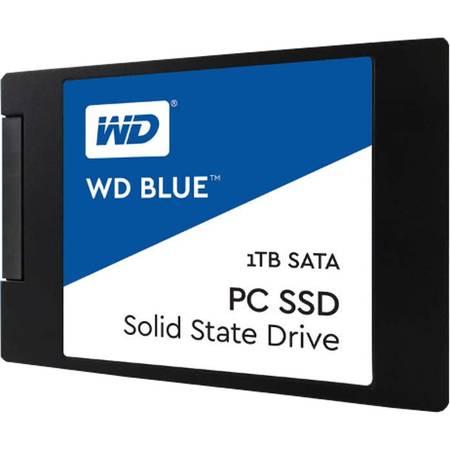 SSD Western Digital Blue Series 1TB SATA-III 2.5 inch