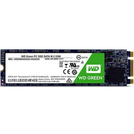 SSD WD Green Series 240GB M.2