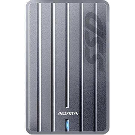 Hard disk extern ADATA SC660 240GB USB 3.0 Titanium