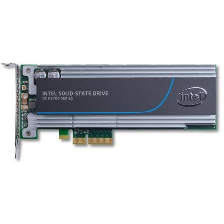 SSD Intel P3700 Series 400GB PCI Express Gen3 x4 Half-height