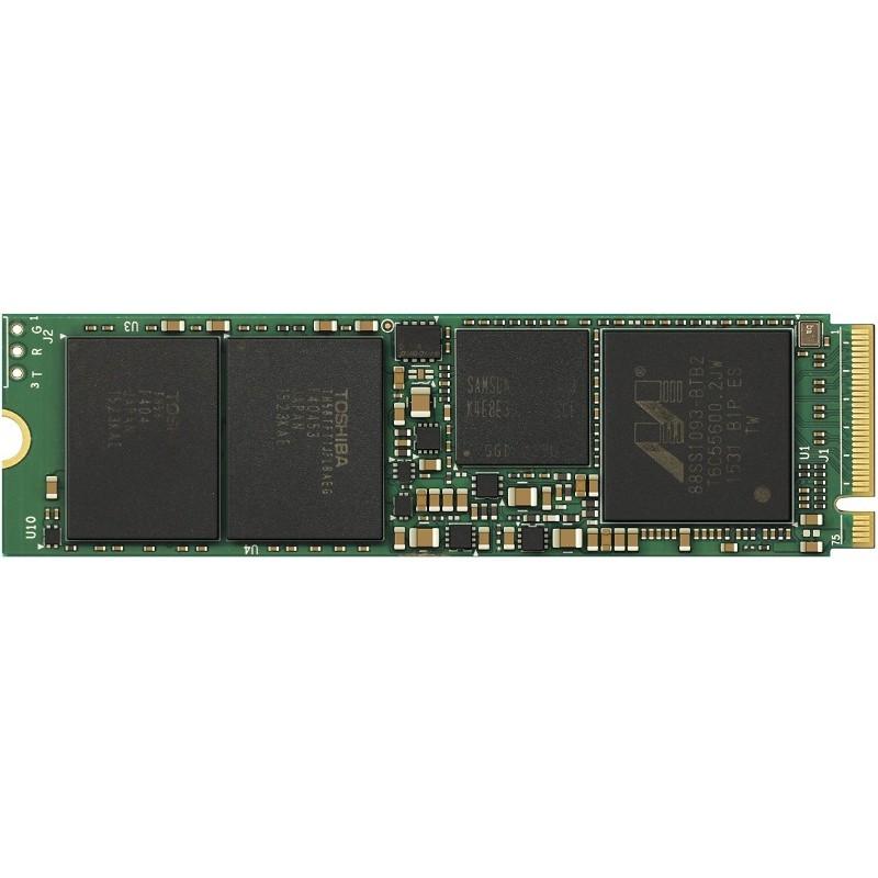 Ssd M8pegn Series 512gb M.2 2280 Pci Express X4