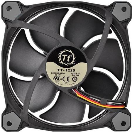 Ventilator Thermaltake Riing 14 140mm RGB LED Three fans pack