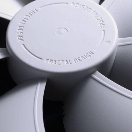 Ventilator Fractal Design Dynamic X2 GP-12 White