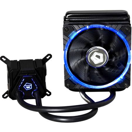 Cooler CPU ID-Cooling ICEKIMO 120 Blue