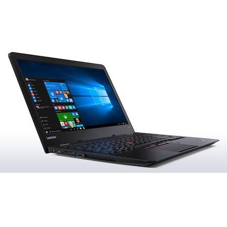 Laptop Lenovo ThinkPad 13 13.3 inch Full HD Intel Core i7-6500U 8GB DDR4 256GB SSD FPR Windows 10 Pro
