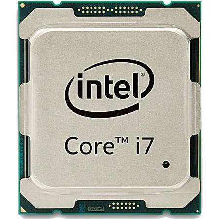 Procesor Intel Core i7-6800K Hexa Core 3.4 GHz Socket 2011-3 Tray