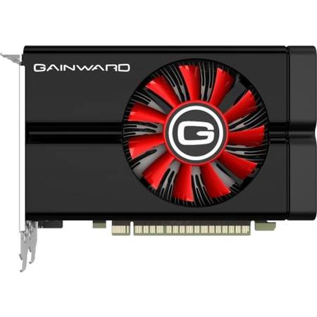 Placa video Gainward nVidia GeForce GTX 1050 2GB DDR5 128bit