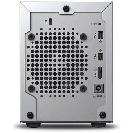 Hard disk extern Western Digital My Book Pro 8TB 3.5 inch USB 3.0 Black