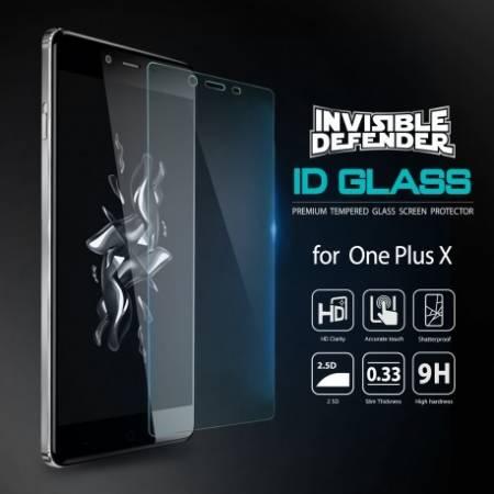 Folie protectie Ringke din sticla securizata pt. OnePlus 2