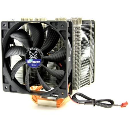 Cooler CPU Scythe Mugen 4 PCGH Edition