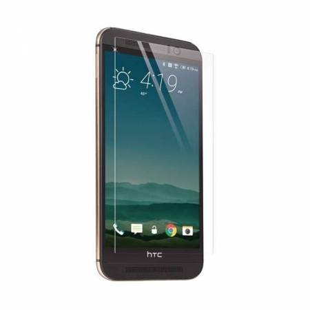Folie protectie Standard GProtect din sticla securizata pentru HTC One M9