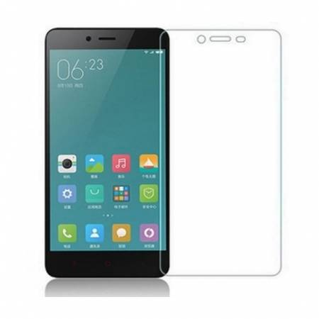 Folie protectie Standard GProtect din sticla securizata pentru Xiaomi Redmi Note 2