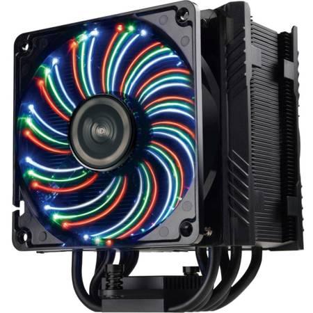 Cooler CPU Enermax ETS-T50A-BVT T.B.Apollish Advance