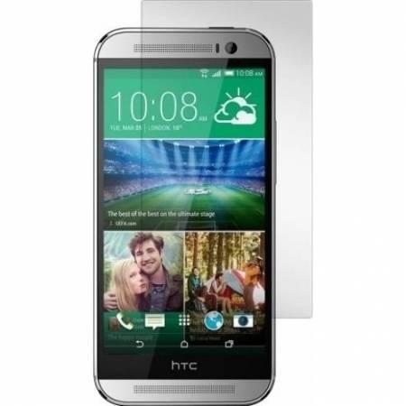 Folie protectie Tellur din sticla pentru HTC ONE M8s